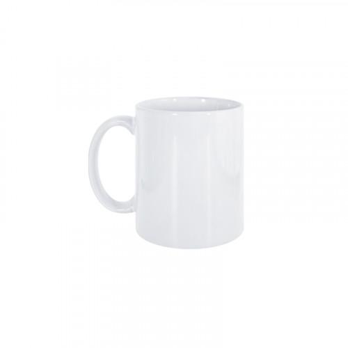 Бяла чаша /керамика/