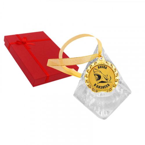 Златен медал / масивен /