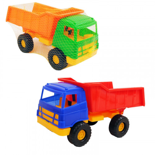 Камион - Самосвал