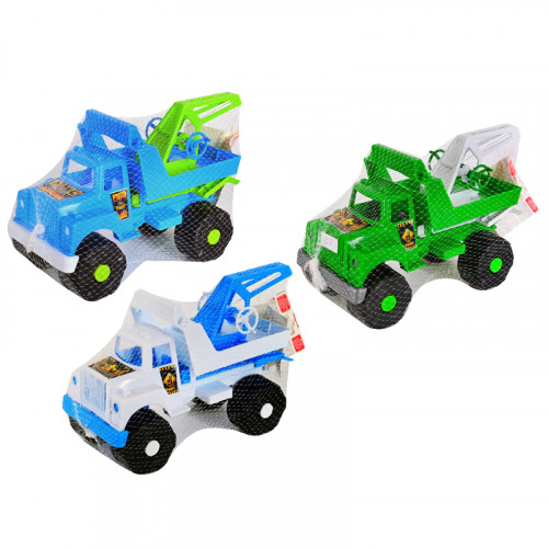 Камион - Кран