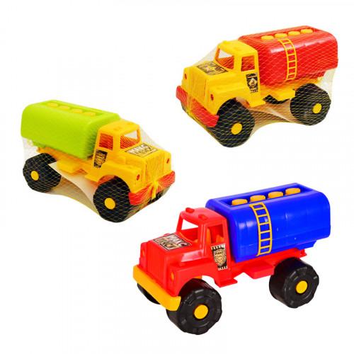 Камион - Цистерна