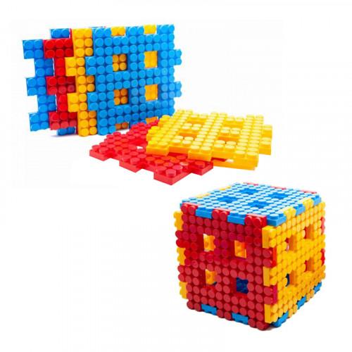 Конструктор - Куб Мега