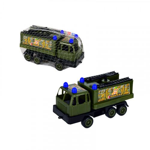 Военен камион