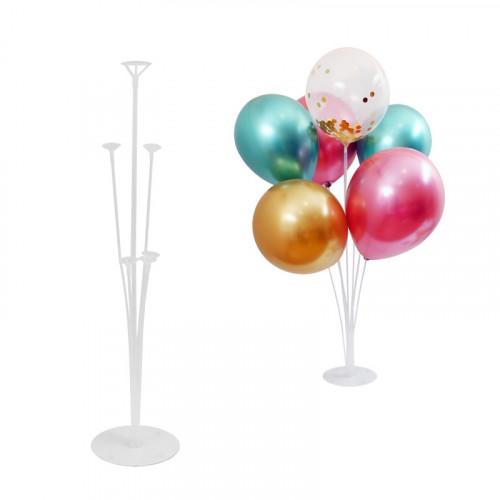 Стойка за балони /7 броя/