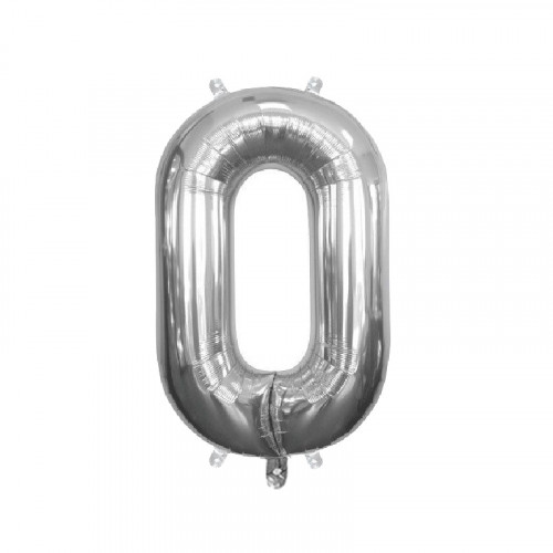 Балон - Цифра 0