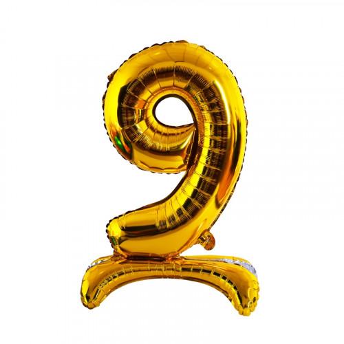 Балон - Цифра 9