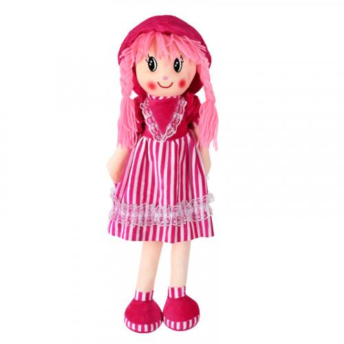 Мека кукла /текстил/