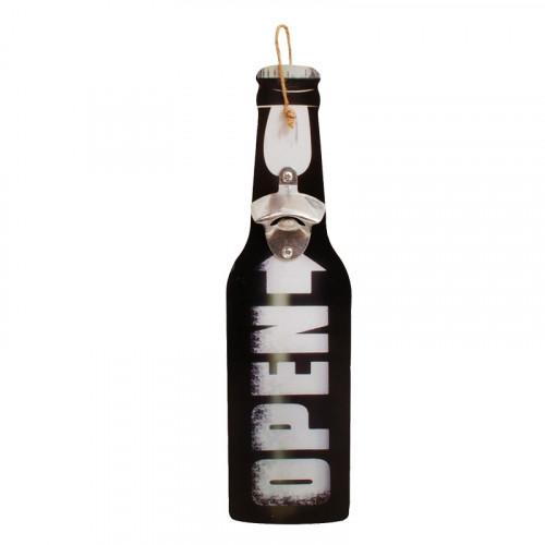 Стенна отварачка за бира