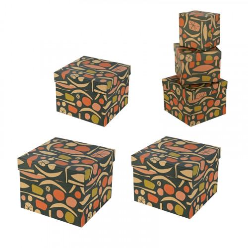 Подаръчни кутии 3 в 1